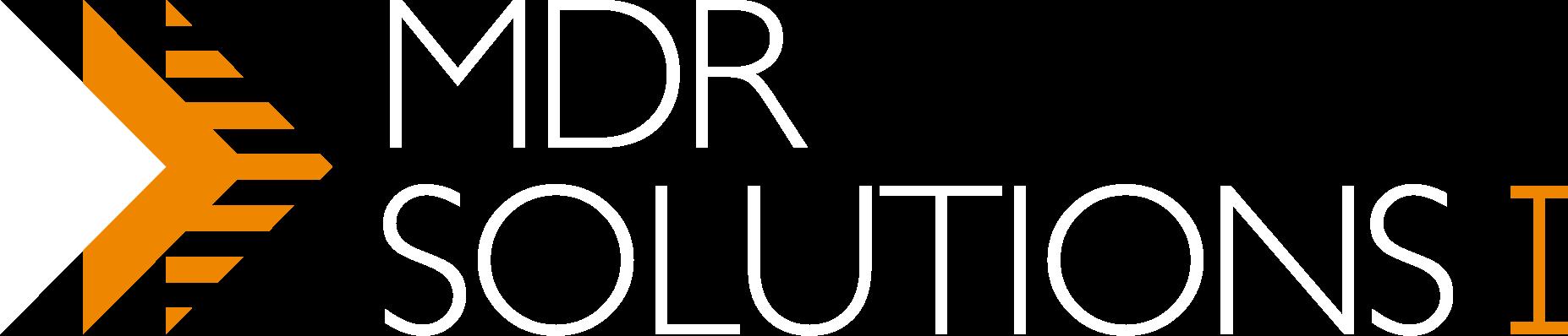 MDR Solutions I